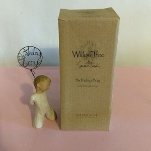 Willow Tree Birthday Boy Box